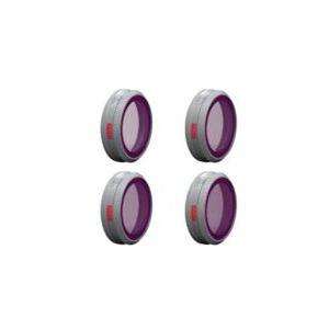 PGYTECH Kit de filtres ND/PL Professionnel (ND8/PL-ND16/PL-ND32/PL-... Publicité