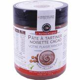 ARLOR L'authentique pate a tartiner noisette cacao