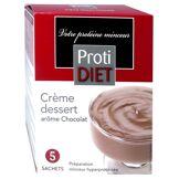 Protidiet creme dessert chocolat 5 sachets