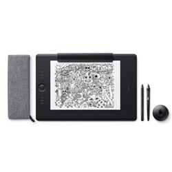 WACOM INTUOS Pro Paper Edition - Tablette graphique