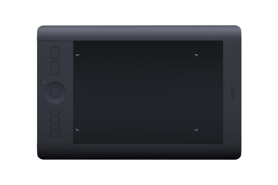 WACOM INTUOS Pro Large -Tablette graphique