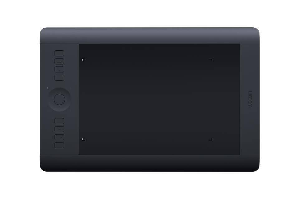 WACOM INTUOS Pro Medium - Tablette graphique