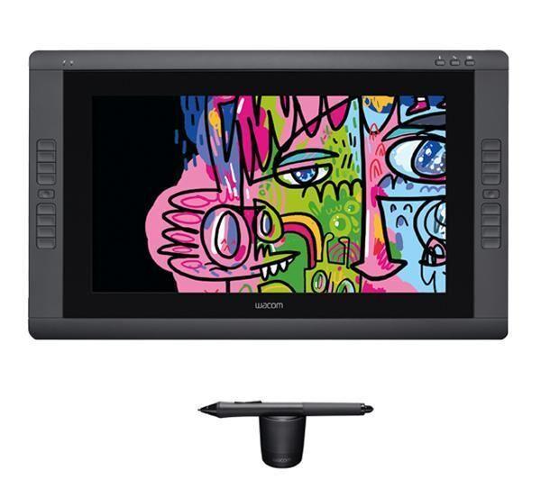 WACOM Tablette graphique Cintiq 22HD (DTK) Mac/Win