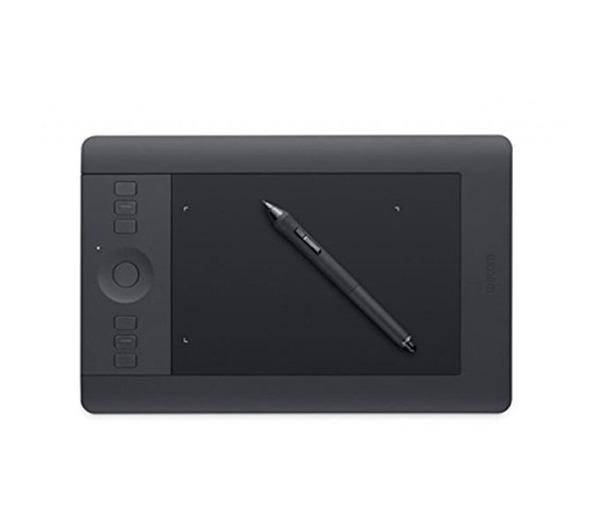 WACOM tablette graphique sans fil Intuos Small - noir