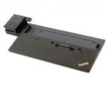 LENOVO Ultra Dock USB 3.0 (3.1 Gen 1) Type-A Noir
