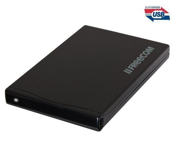 "FREECOM Mobile Drive Classic 3.0 - 2 To - Disque dur externe portable 2,5"""