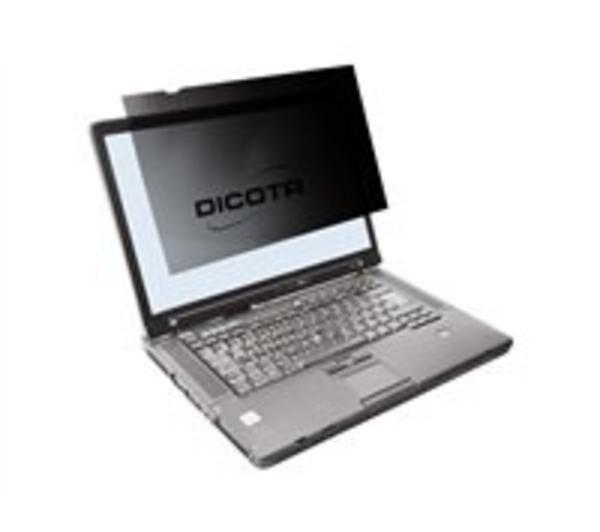 DICOTA D30122 ''dicota secret'' filtre écran de sécurité 17'', dimensions 33.8 cm 27 cm, garantie 2 ans