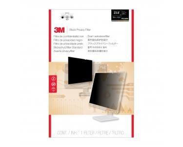 3M Filtre de confidentialité PF23.8W9 pour moniteur LCD panoramique 23,8 pouces