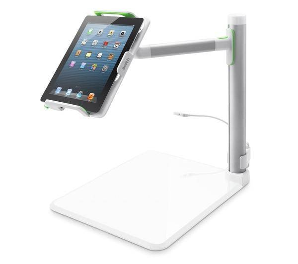 BELKIN B2B054 - White - Tablet Stage Stand