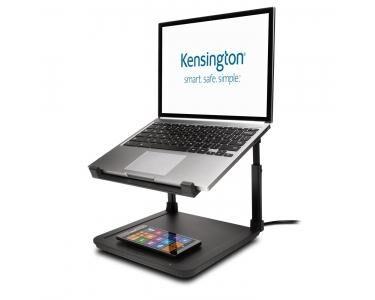 """KENSINGTON K52784WW 15.6"""" Noir support d'ordinateur portable"""