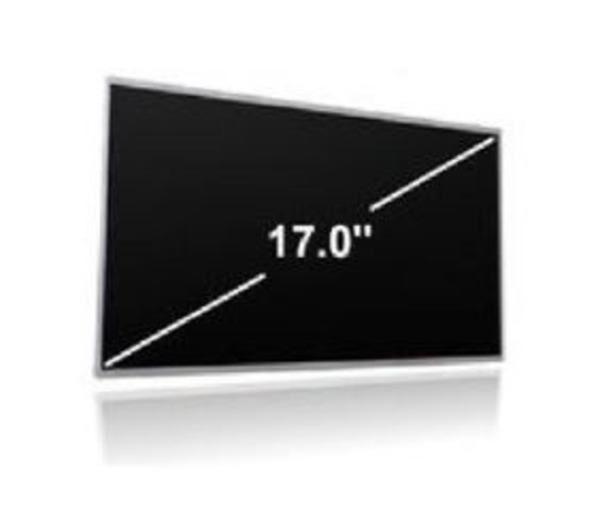 """MICROSCREEN Ecran pour ordinateur portable 17.0"""" LCD"""