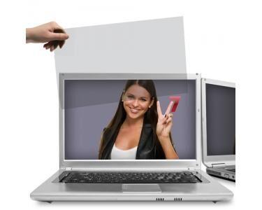 """V7 21,5"""" Filtre écran de confidentialité pour PC et Notebook 16:9"""