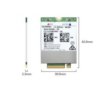 LENOVO 4XC0L09013 Notebook WLAN card composant de notebook supplémentaire
