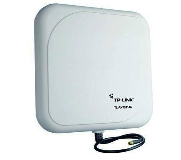 TP-LINK Antenne intérieure/extérieure TL-ANT2414A