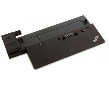 LENOVO ThinkPad Ultra Dock 170 W Noir