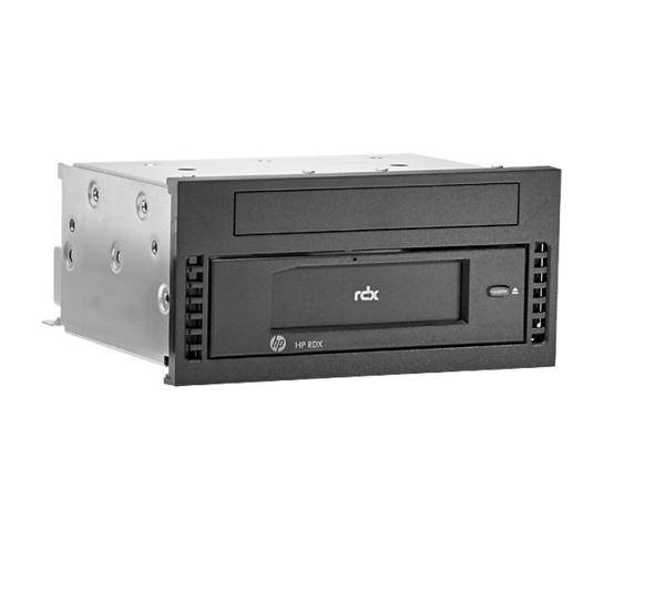 HP RDX Removable Disk Backup - C8S06A - Supports stockage
