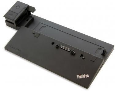 LENOVO Pro Dock USB 3.0 (3.1 Gen 1) Type-A Noir