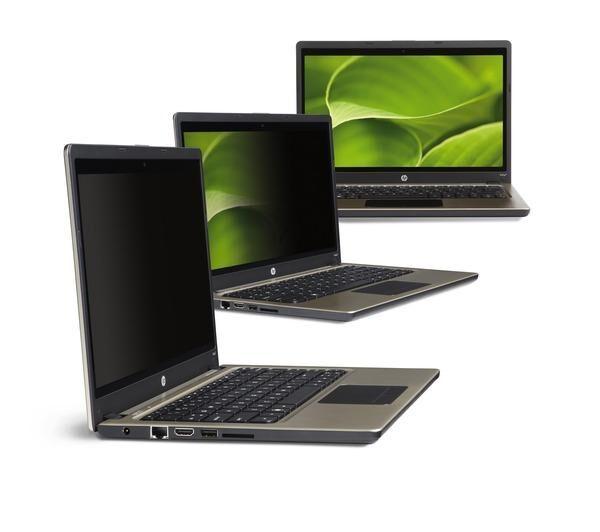3M Privacy Filter Standard Type PF15.6W - filtre de confidentialité pour ordinateur portable