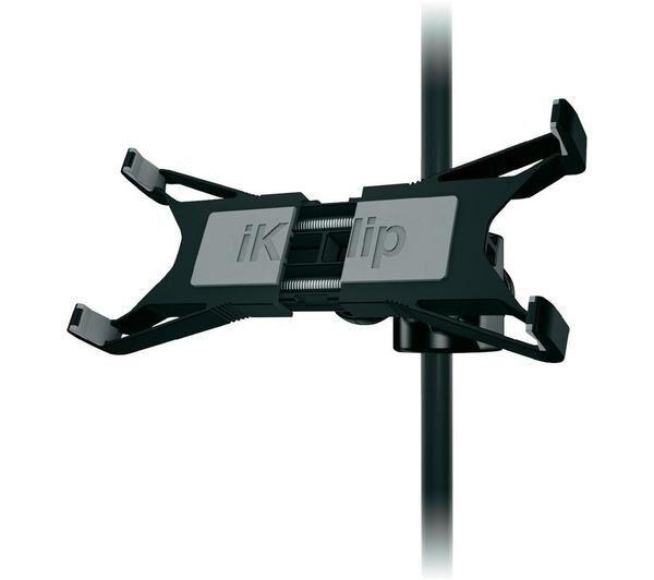 IK MULTIMEDIA Support de tablette pour pied de micro iKlip Xpand