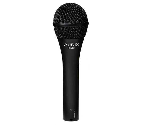AUDIX Micro filaire OM3 Dynamique Main