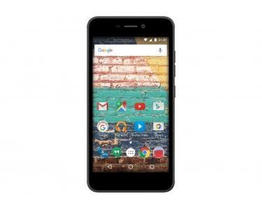 ARCHOS Neon 50f Double SIM 16Go Noir smartphone