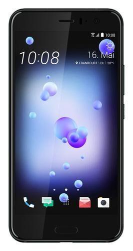 "HTC U 11 14 cm (5.5"") 4 Go 64 Go Double SIM 4G Noir 3000 mAh"