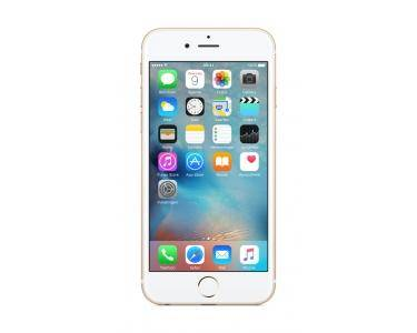 APPLE iPhone 6s SIM unique 4G 32Go Or smartphone