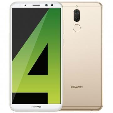 HUAWEI Mate 10 Lite - 64 Go - Or - Smartphone Dual SIM