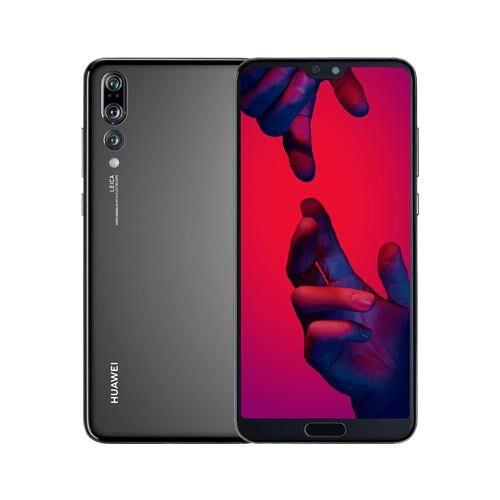 HUAWEI P20 Pro - 128 Go - Noir - Smartphone - SIM Unique