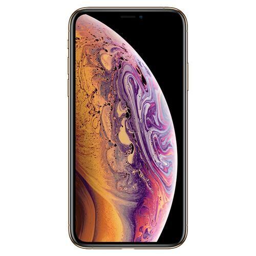 "TIM Apple iPhone XS 14,7 cm (5.8"") 512 Go Double SIM 4G Or"