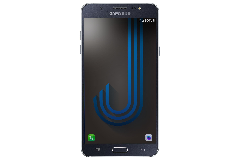 """SAMSUNG J710 GALAXY J7 2016 5.5"""" 16GB 4G LTE ITALIA BLACK"""