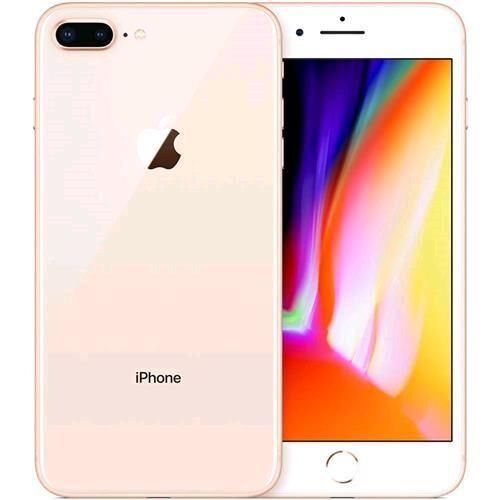 APPLE iPhone 8 Plus - 64 Go - Or