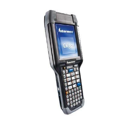 """INTERMEC CK3R 3.5"""" 240 x 320pixels Écran tactile 401g ordinateur portable de poche"""