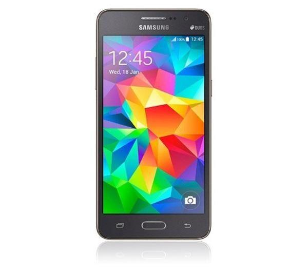 SAMSUNG Galaxy Grand Prime G531 Value Edition gris 8Go