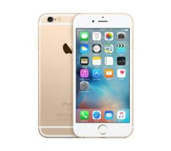APPLE iPhone 6s - 64 Go - Or