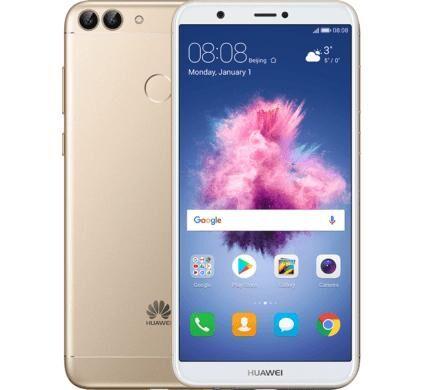 """HUAWEI P Smart 14,3 cm (5.65"""") Double SIM 4G Or 3000 mAh"""