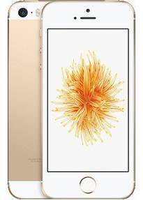 APPLE iPhone SE - 16Go - Or