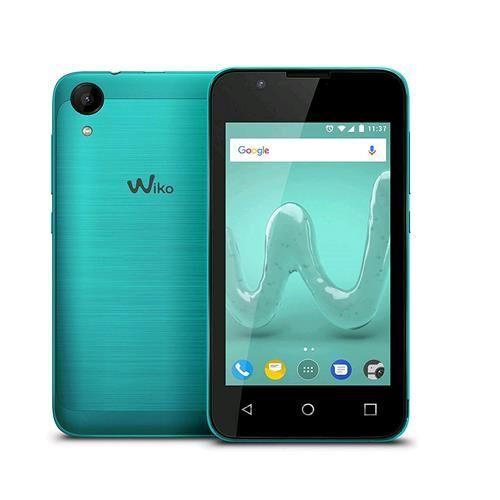 WIKO Sunny - 8 Go - Bleen - Smartphone Dual SIM