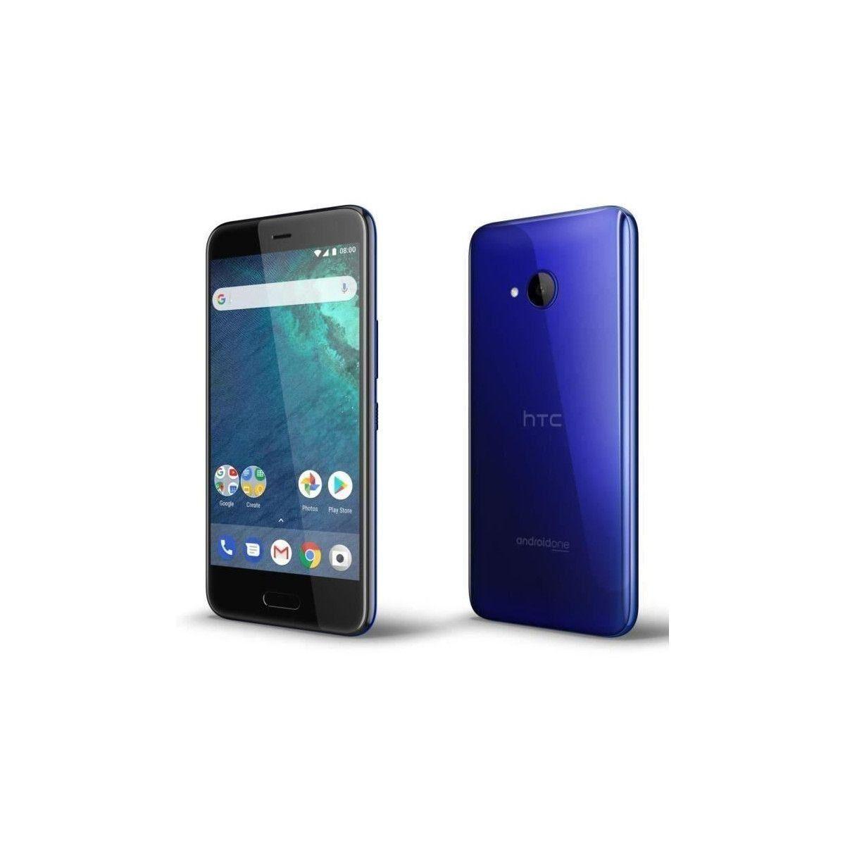 HTC U11 Life Bleu Saphir 32 Go