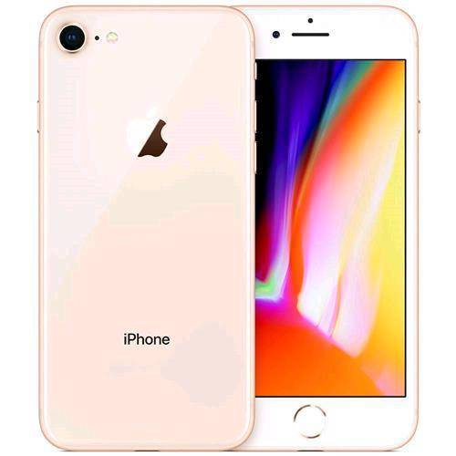 APPLE iPhone 8 - 64 Go - Or