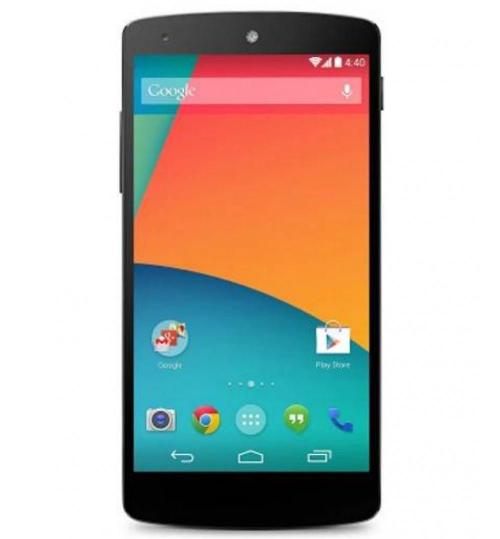 LG Nexus 5 - 16 Go - Blanc - Smartphone