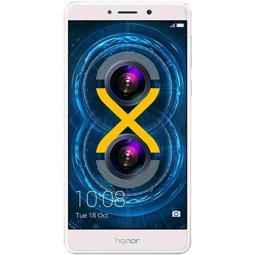 HONOR GSM HUAWEI 6X PRO DS 64GO 5.5P 4G SILVER