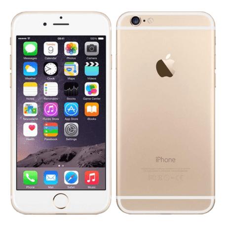 APPLE iPhone 6 16 Go - Or - Débloqué