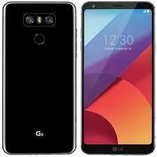 LG G6 H870 - 32 Go - Noir - Smartphone