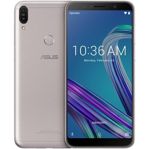 """ASUS ZenFone ZB602KL-4H018EU 15,2 cm (6"""") 3 Go 32 Go Double SIM 4G Argent 5000 mAh"""