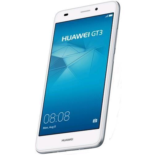 HUAWEI G GT3 DUAL SIM 16GB SILVER