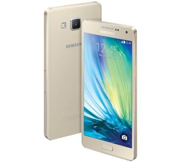 SAMSUNG Galaxy A3 (2016) - or - 16 Go - 4G - Smartphone