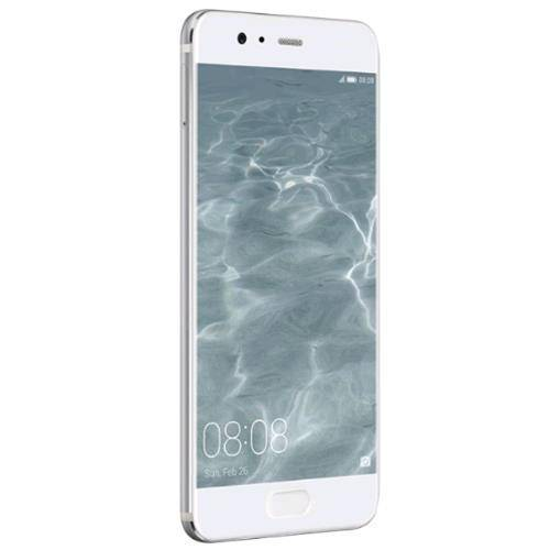 HUAWEI P10 4G - 64Go - Argent - Smartphone