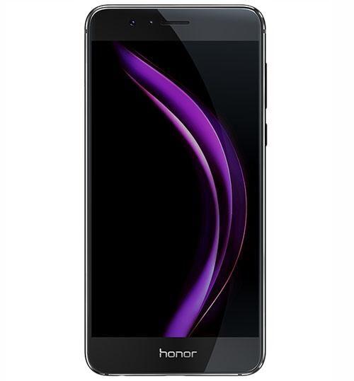 HUAWEI Honor 8 - 32 Go - Noir - Smartphone