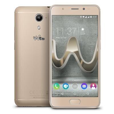 WIKO U Feel Prime - 32 Go - Or - Smartphone
